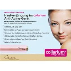 Callarium Solarium 10 x 7min