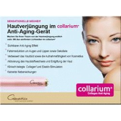 Collarium Solarium 20 x 7min