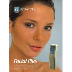 Ultratone face 5x Wellnesskalender